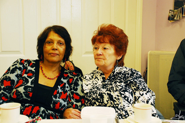 Namita & Syrena